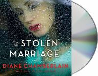 Imagen de portada para The stolen marriage [sound recording CD] : a novel