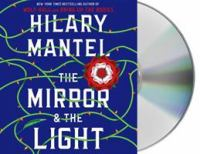 Cover image for The Mirror & the Light