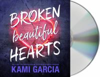 Cover image for Broken beautiful hearts [sound recording CD]