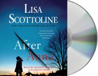 Cover image for After Anna [sound recording CD]