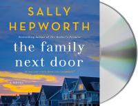 Cover image for The family next door [sound recording CD]