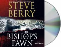 Imagen de portada para The bishop's pawn. bk. 13 [sound recording (CD)] : Cotton Malone series