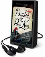 Cover image for Daughter of the pirate king. bk. 1 [Playaway]