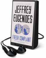 Cover image for Fresh complaint [Playaway]