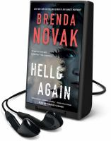 Cover image for Hello again. bk. 2 [Playaway] : Evelyn Talbot chronicles