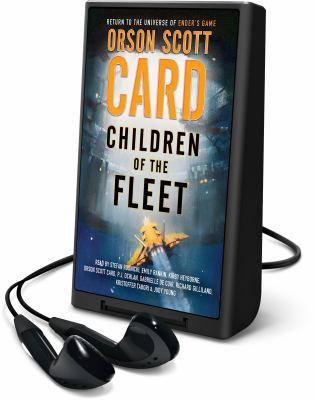Cover image for Children of the fleet. bk. 1 [Playaway] : Fleet school series