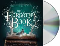 Cover image for The forgotten book [sound recording CD]