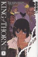 Cover image for King of thorn. Volume 5 [graphic novel]