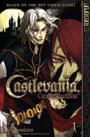 Cover image for Castlevania. Vol. 1 : Curse of darkness