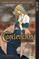 Cover image for Castlevania. Vol. 2 : Curse of darkness