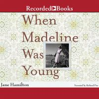 Cover image for When Madeline was young