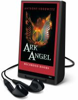 Cover image for Ark angel. bk. 6 Alex Rider series