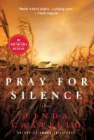 Cover image for Pray for silence