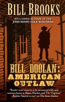Cover image for Bill Doolin : American outlaw