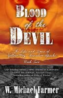 Cover image for Blood of the Devil. bk. 2 : Life and Times of Yellow Boy, Mescalero Apache series