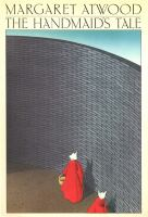 Cover image for The handmaid's tale [large print]