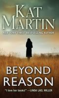 Cover image for Beyond reason [large print]