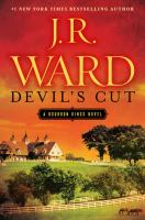 Cover image for Devil's cut. bk. 3 [large print] : Bourbon kings series