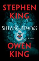Cover image for Sleeping beauties [large print]
