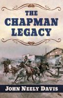 Cover image for The Chapman legacy