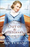 Cover image for Out of the ordinary. bk. 2 [large print] : Apart from the crowd series