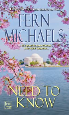 Cover image for Need to know. bk. 28 [large print] : Sisterhood series