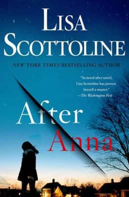 Cover image for After Anna [large print]