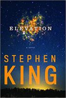 Cover image for Elevation [large print]