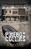 Cover image for Pinebox Collins