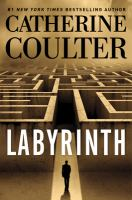 Cover image for Labyrinth. bk. 23 [large print] : FBI thriller series