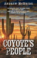 Cover image for Coyote's people