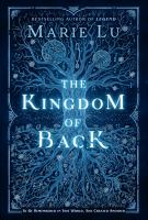 Cover image for The Kingdom of Back [large print]