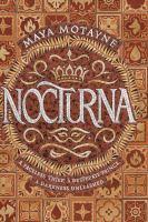 Imagen de portada para Nocturna. bk. 1 [large print] : Forgery of magic series