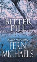 Cover image for Bitter pill. bk. 32 [large print] : Sisterhood series