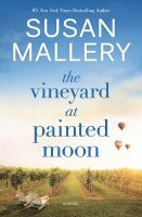 Imagen de portada para The vineyard at Painted Moon [large print]