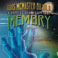 Imagen de portada para Memory. bk. 10 Miles Vorkosigan series