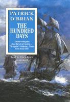 Imagen de portada para The hundred days. bk. 19 Aubrey/Maturin series