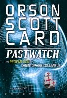 Cover image for Pastwatch [sound recording CD] : the redemption of Christopher Columbus