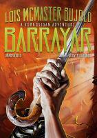 Imagen de portada para Barrayar. bk. 2 Cordelia Naismith series : a Vorkosigan adventure