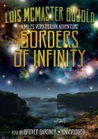 Imagen de portada para Borders of Infinity Miles Vorkosigan series