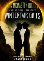 Imagen de portada para Winterfair gifts Miles Vorkosigan series