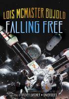 Imagen de portada para Falling free. bk. 4 Miles Vorkosigan series