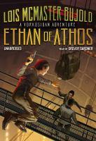 Imagen de portada para Ethan of Athos. bk. 3 Miles Vorkosigan series