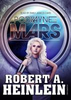 Cover image for Podkayne of Mars