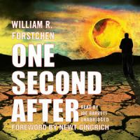 Cover image for One second after [sound recording MP3]