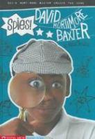 Imagen de portada para Spies! : David Mortimore Baxter