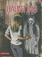 Cover image for The haunting : Hauntings