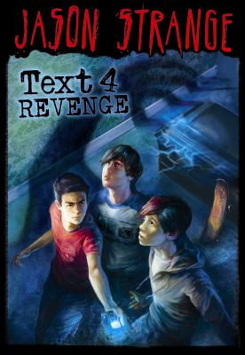 Cover image for Text 4 revenge