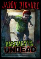 Cover image for Basement of the undead