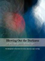 Cover image for Blowing out the darkness : the management of emotional life issues, especially anger and rage